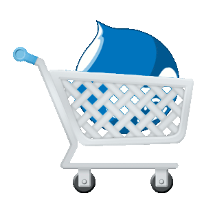 E-commerce con drupal commerce